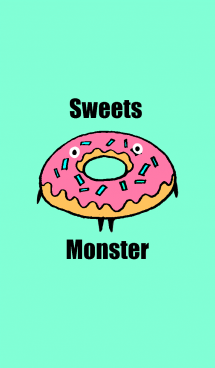 Sweets Monster 画像(1)