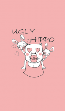 UGLY HIPPO 画像(1)
