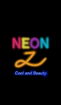 NEON cool and beauty 画像(1)