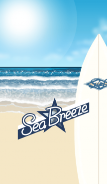 Sea Breeze 画像(1)