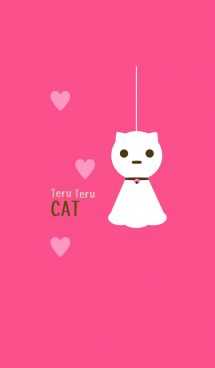 Teru Teru CAT theme 画像(1)