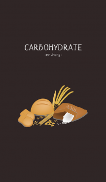 Carbohydrate 画像(1)
