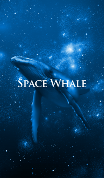 Space Whale 画像(1)