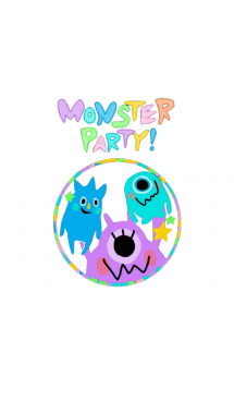 monster party! 画像(1)