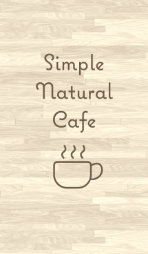 Simple Natural Cafe 画像(1)
