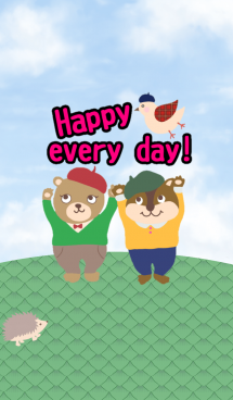 happy every day!! 画像(1)