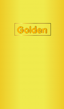 Simple Golden 画像(1)