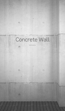 Concrete Wall 画像(1)