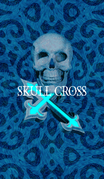 SKULL CROSS kai 画像(1)