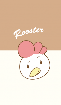 theme: Rooster is a chicken 画像(1)