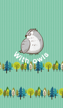 With owls 画像(1)