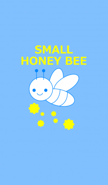 SMALL HONEY BEE 画像(1)