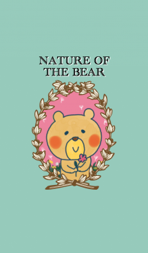 Nature of the bear 画像(1)