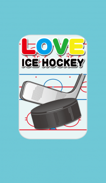 Love IceHockey 画像(1)