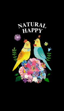 NATURAL HAPPY 画像(1)