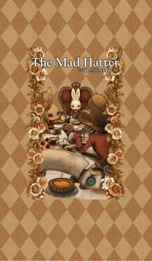 The Mad Hatter 画像(1)