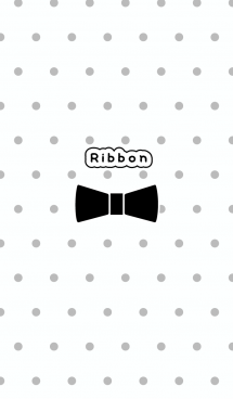 Dot Ribbon 画像(1)