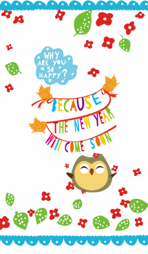 OWL's Live about New Year will come soon 画像(1)