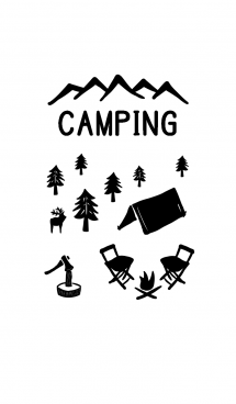 <camping> ver.h 画像(1)