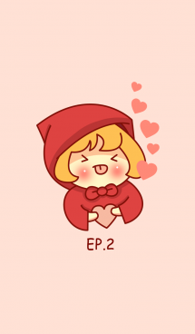 Little Red Riding Hood Ep.2 画像(1)