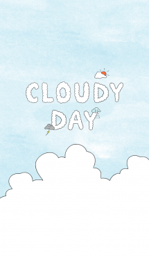 Cloudy day 画像(1)