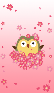 OWL's Live about appreciate the flowers 画像(1)