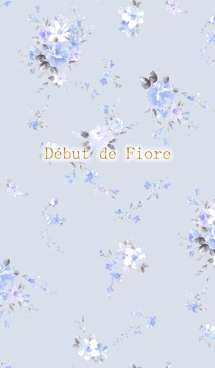 Debut de Fiore-Petit Bouquet- 画像(1)