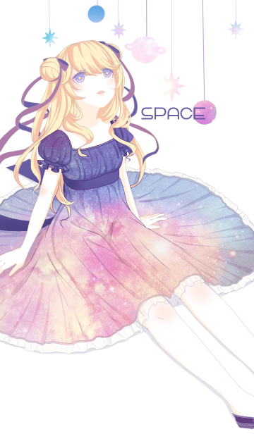 SPACE*の画像(表紙)