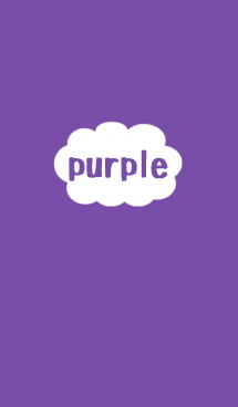 SIMPLE-purple 画像(1)
