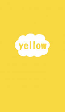 SIMPLE-yellow 画像(1)