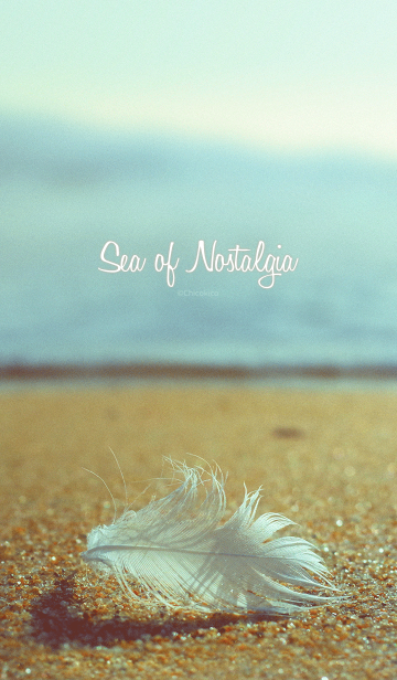Sea of Nostalgiaの画像(表紙)