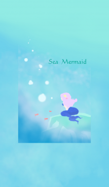 sea mermaid 1.1 画像(1)