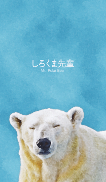 Mr. Polar Bear