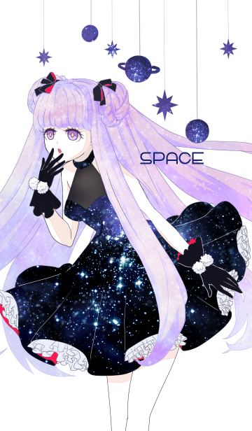 SPACE2*の画像(表紙)