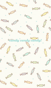candy candy candy!*大人カワイイ 画像(1)