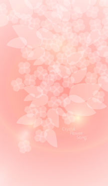 Crystal Flower Song 画像(1)